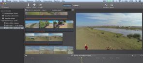 Tuto Élagueur de plans iMovie