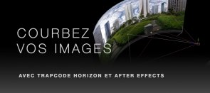 Tuto Gratuit : image panoramique After Effects
