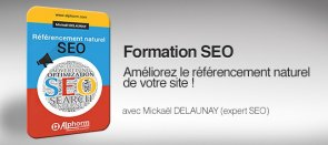 Tuto Formation Référencement naturel SEO Referencement SEO