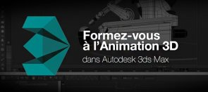Tuto L'animation avec 3ds Max - Projet complet 3ds Max