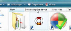 Tuto Organisez le menu Démarrer Windows