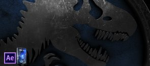 Tuto Votre Jurassic avec Element 3D After Effects