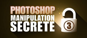 Tuto Tuto Gratuit Photoshop : Manipulations secrètes volume 3 Photoshop