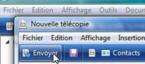 Tuto Faxez des documents Windows