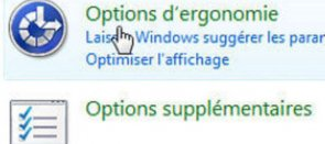 Tuto Surmontez les handicaps Windows