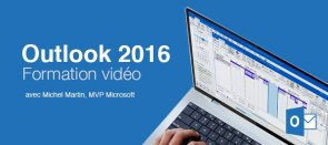 Tuto Formation Outlook 2016 Outlook