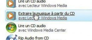 Tuto Rippez vos CD Windows