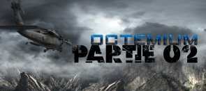 Tuto OCTEMIUM / Partie 02 After Effects
