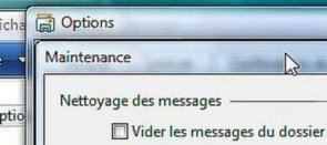Tuto Gagnez de la place Windows