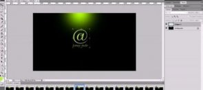 Tuto L'animation avec photoshop Photoshop