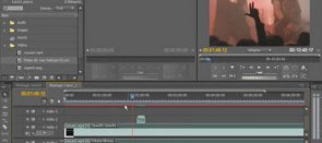 Tuto Présentation de l'Interface Adobe Premiere Pro CS4 Premiere