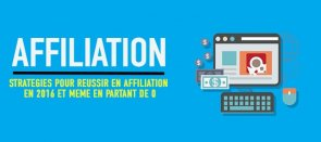 Tuto Affiliation : Réussir même en partant de 0 Marketing Digital