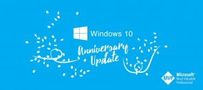 Tuto Formation Windows 10 avec mise à jour Anniversary Update Windows