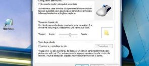 Tuto Personnaliser le comportement de la souris Windows