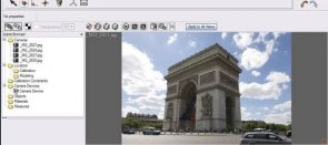 Tuto Introduction ImageModeler