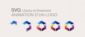 Tuto Animation SVG avec jQuery et GreenSock jQuery