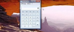 Tuto La Calculatrice Windows