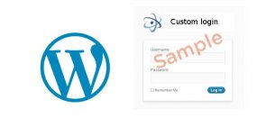 Tuto Personnaliser efficacement la page de login de WordPress WordPress