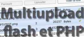 Tuto Multiupload avec NAS Uploader Php