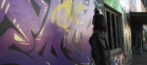 Tuto Graffiti avec Particular et Mocha After Effects