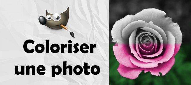 Tuto Coloriser Des Photos En Noir Et Blanc Avec Gimp Avec Gimp 28 Sur Tutocom