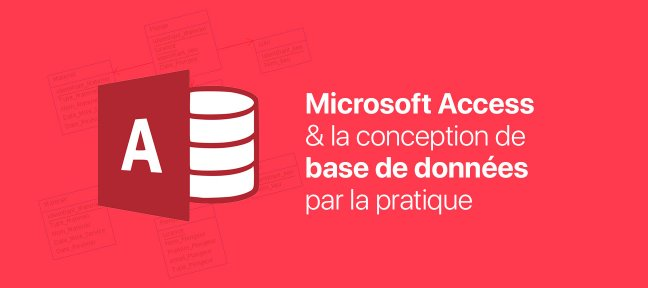 Tuto Microsoft Access en Pratique Access