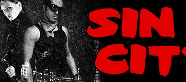 Tuto Effet Sin City Photoshop