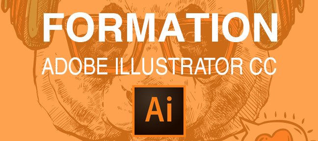 Tuto Adobe Illustrator CC de A à Z Illustrator