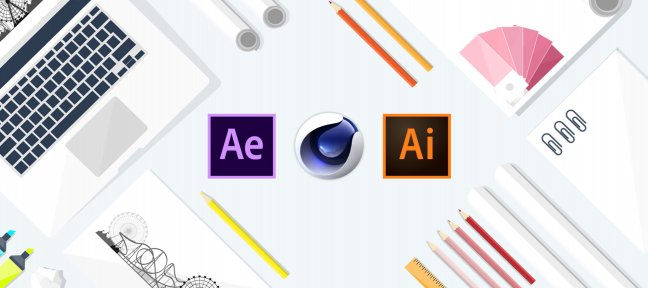 Tuto Motion Design : Atelier Créatif After Effects