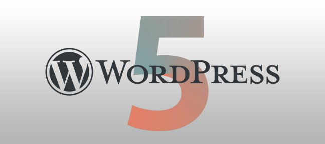 Prendre en main rapidement WordPress 5