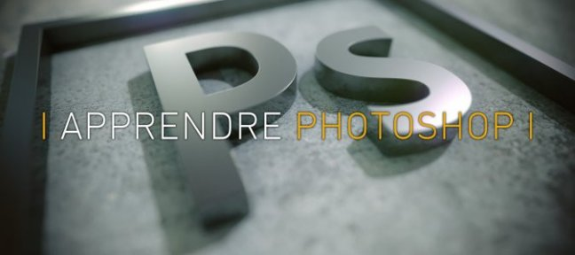 Tuto Bundle Apprendre Photoshop Photoshop