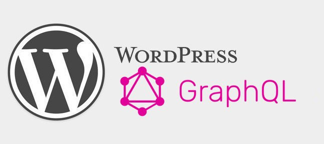 Passer à GraphQL avec WordPress