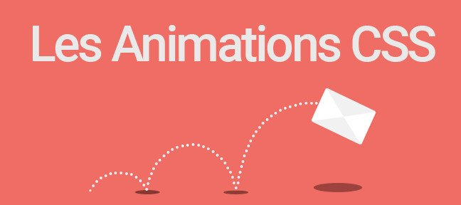 Tuto Les animations CSS en 9 projets CSS