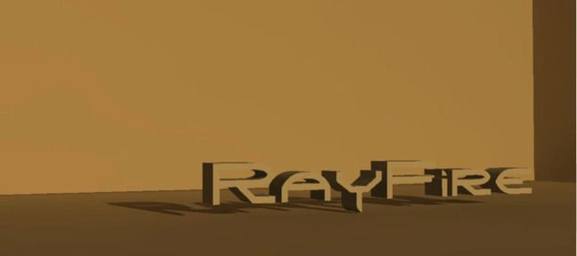 Tuto RayFire, les bases 3ds Max