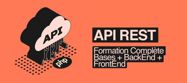Bundle : API Rest de A à Z