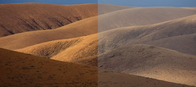 Tuto Gratuit : Comment redonner vie à une photo terne ? Affinity Photo