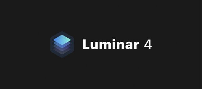 Tuto Luminar 4 - Initiation Luminar