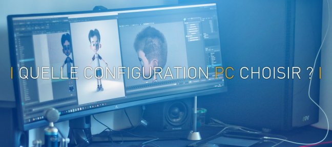 Tuto Quelle configuration PC choisir ? Windows