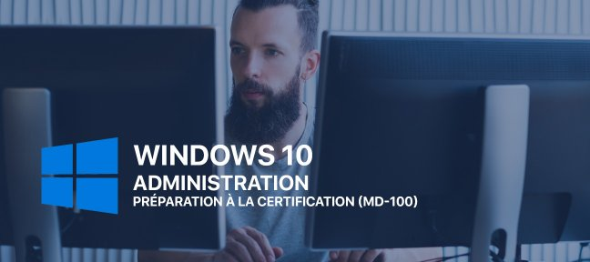 Tuto Administrateur Windows : installation, configuration, protection et diagnostics Windows