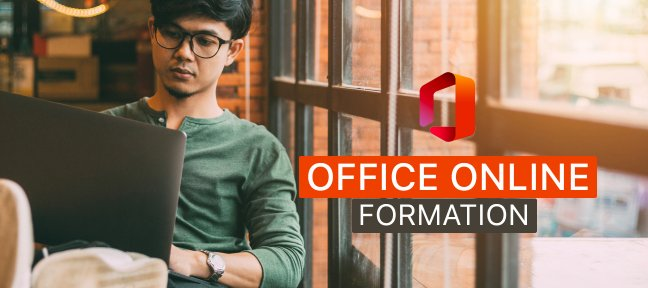 Tuto Apprenez à utiliser Office Online ! Office