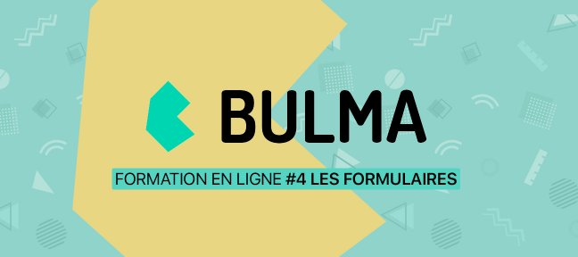 Tuto Formation Bulma #4, Les formulaires CSS