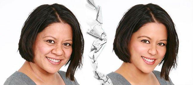 tuto photoshop retouche de la peau mode partie 1 …