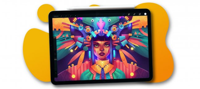 Procreate Complet : Les Bases du Dessin Digital