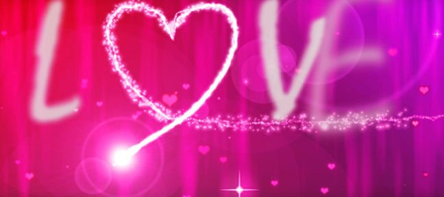 Tuto Animation de la Saint-Valentin avec Particular After Effects
