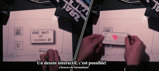 Tuto dessin interactif avec after effects cs4 sur - Dessin interactif ...