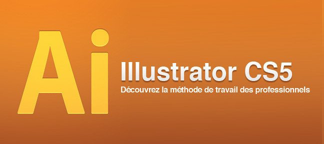 Formation Illustrator CS5