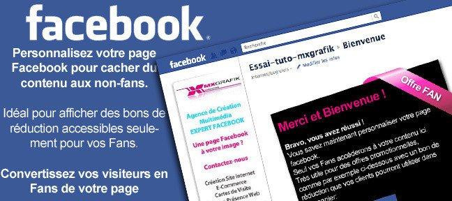 Tuto Page Facebook 2 Formations Page Facebook En Video Sur Tuto Com