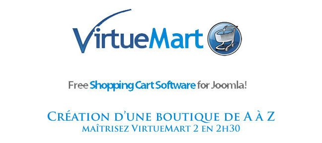 Formation VirtueMart 2