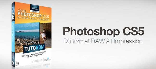 Photoshop : Du format RAW à l'impression