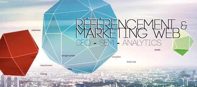 Tuto Référencement et marketing web Referencement SEO